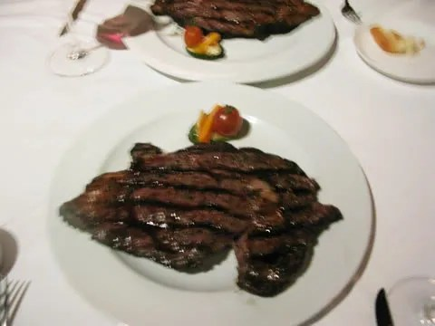 Elbert's Steak Room