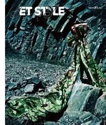 Jet Style Magazine Hong Kong