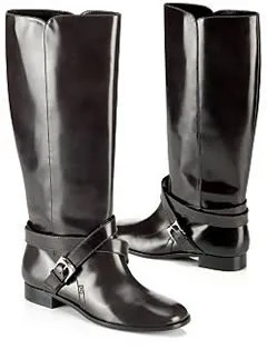 Marc by Marc Jacobs motorcycle boots