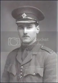 Lt John Kipling