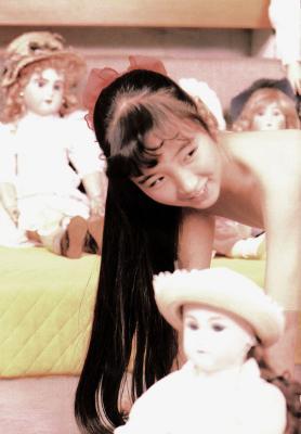 Nude Hiromi Saimon Rika - Hot Girls Wallpaper
