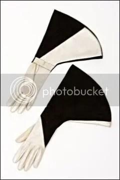 Louis Vuitton Lambskin Gloves