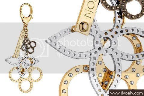 Louis Vuitton Tapage Bag Charm