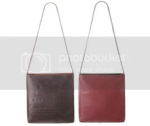 Marc Jacobs Reversible Jacobs Tote