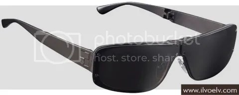 Louis Vuitton Evasion Sunglasses