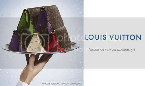 eLuxury: Exquisite Louis Vuitton Gifts She'll Love