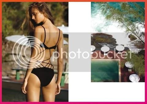 Louis Vuitton 2009 Beach Wear Catalog Part 2