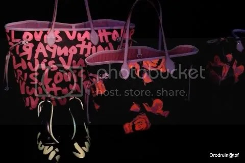 Louis Vuitton Spring 2009 Press Party