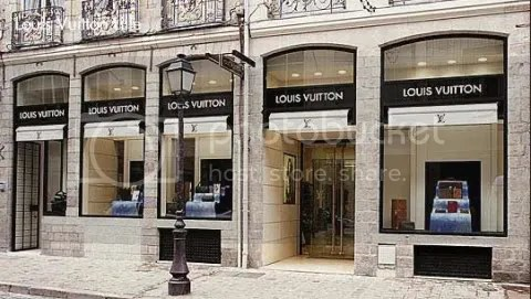 Louis Vuitton Lille
