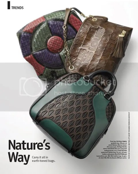 WWD Accessories: Nature's Way