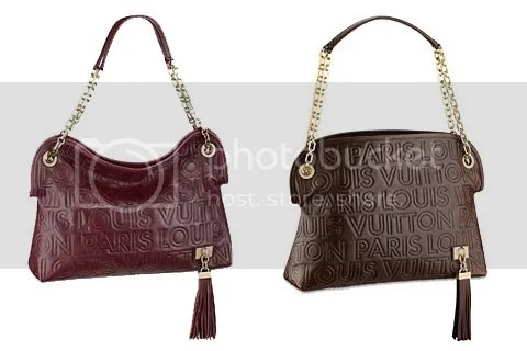 Louis Vuitton Paris Souple Wish