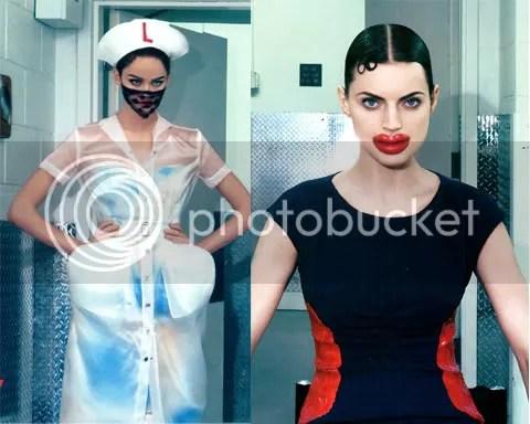 Plastic Surgery, Louis Vuitton Style
