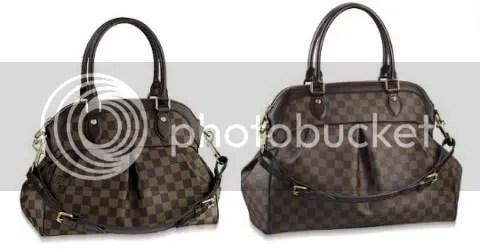Louis Vuitton Trevi