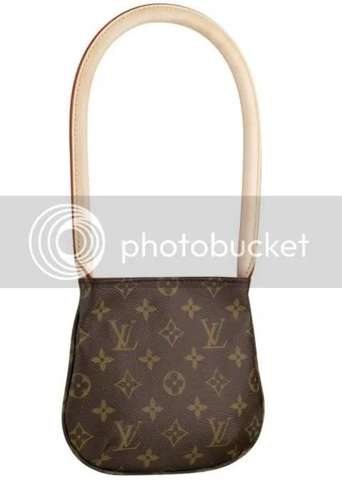 Louis Vuitton and Comme des Garcons Party Bag