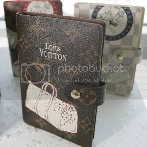 Louis Vuitton Seasonal Gift Collections 2008 at Dubai