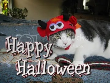 Halloween Ted