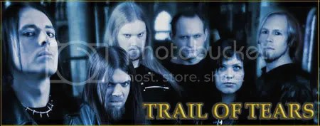 TRAILOF TEARS OFFICIAL WEBSITE