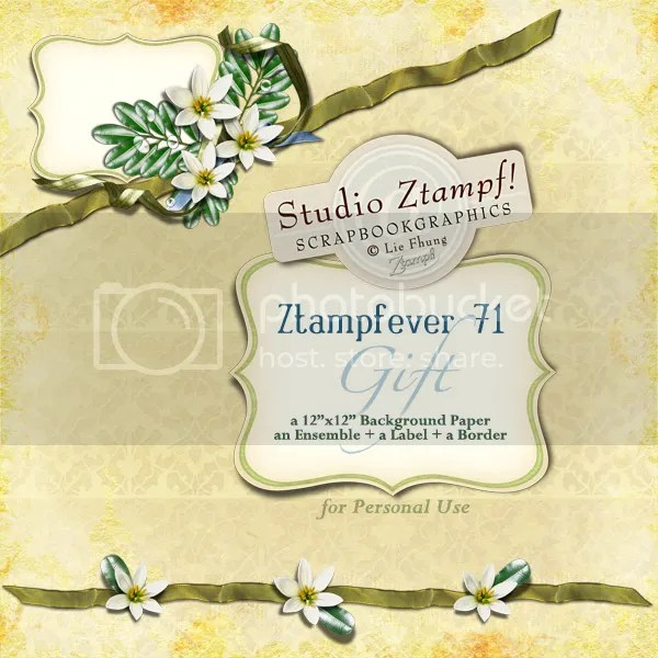 Click To Download Ztampfever 71 Gift