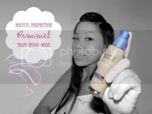 Review Rimmel Match Perfection Blemish Recover Balm BB Cream Beblesh Angela Ricardo koreandoll fashion outfit blogger