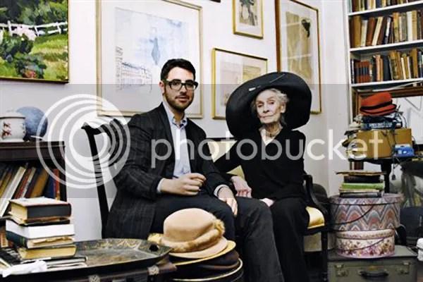 2012 Grandma Fashion