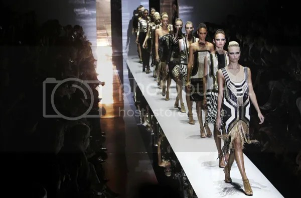 Milan Italy Fashion Week 2013