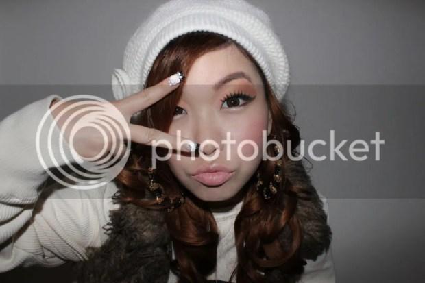 Angela Ricardo koreandoll hime