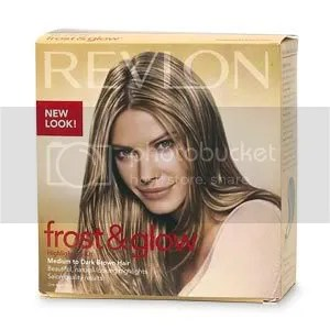 Revlon Frost and Glow