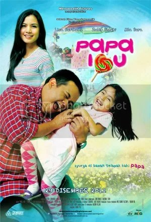 filem papa i love you