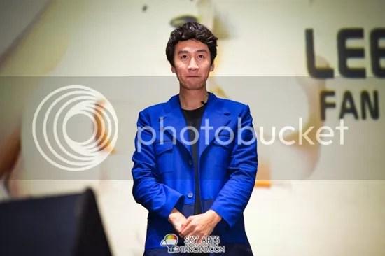 Lee Kwang Soo Terharu oleh peminat Malaysia