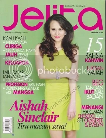 majalah jelita