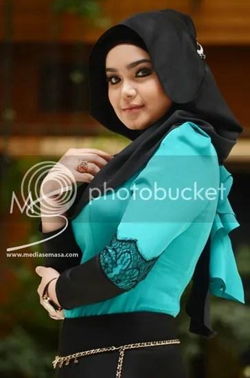 Gambar Siti Nurhaliza Di Pertunjukan Fesyen 5stars | Black Hairstyle