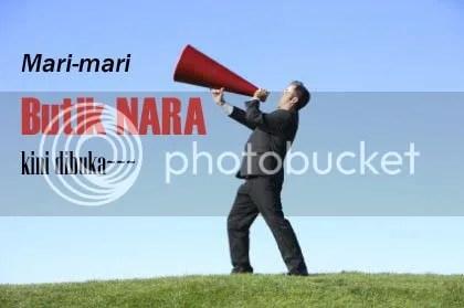 butik Nara