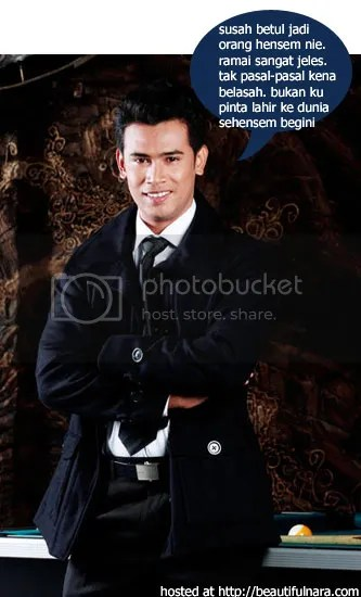 remy ishak