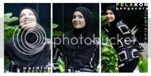 wardina safiyah