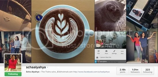 pengikut instagram