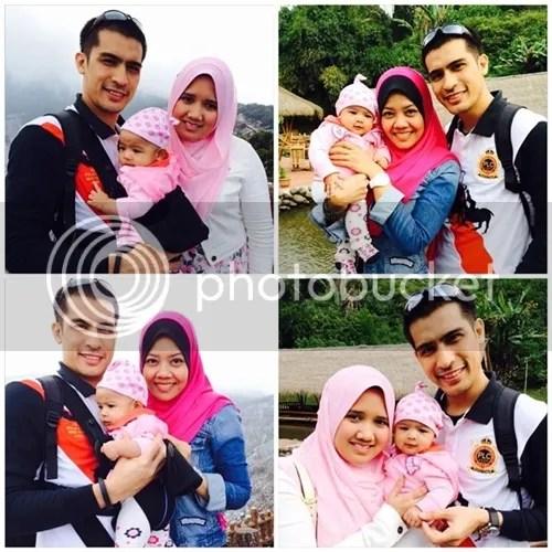keluarga ashraf muslim