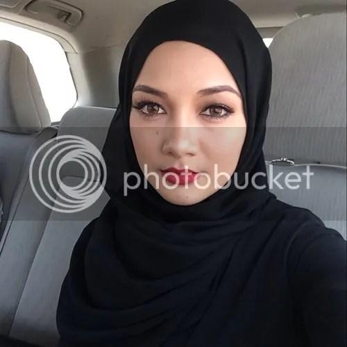 neelofa hijrah