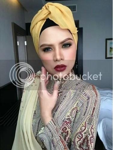 Ramli MS-Alyah nikah di Batam Indonesia