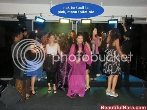 kumpulan feminin
