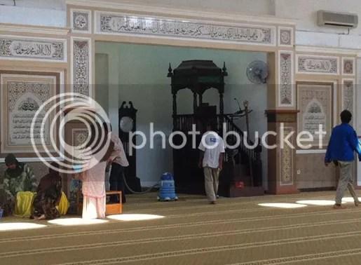 masjid siti nurhaliza