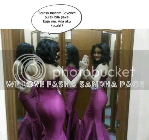 punggung fasha sandha