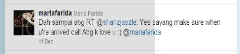maria farida shah jaszle