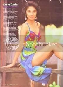 gambar seksi artis lama malaysia