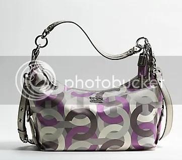 vshub coach bag