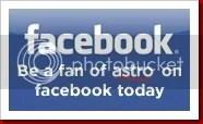 facebook astro