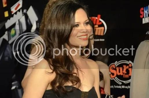 gambar shout awards 2010