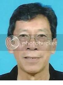 pelakon yalal chin meninggal dunia