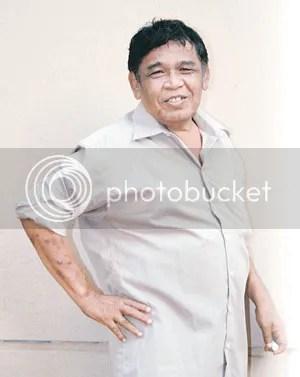 yusof chong meninggal dunia