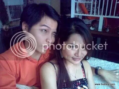 saiful malaysian idol dan awek