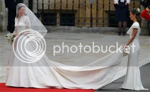 gambar perkahwinan royal wedding prince william kate middleton